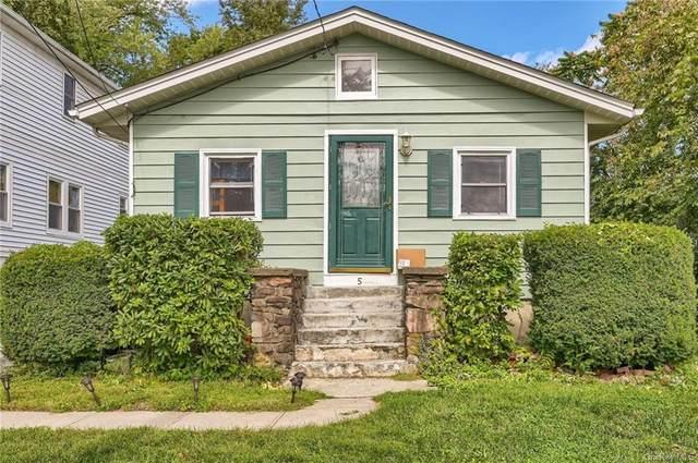 5 Fern Avenue, New Windsor, NY 12553 (MLS #H6140672) :: Goldstar Premier Properties