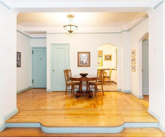 152 E 94th Street 1J, New York, NY 10128 (MLS #H6140693) :: Kendall Group Real Estate | Keller Williams