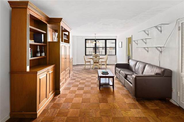 245 E 25th Street 12F, New York, NY 10010 (MLS #H6140695) :: Kendall Group Real Estate | Keller Williams