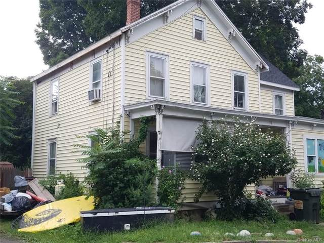 38 Main Street, Bloomington, NY 12411 (MLS #H6140710) :: Team Pagano
