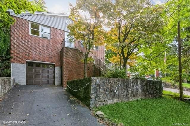 134 Hilldale Road, Dobbs Ferry, NY 10522 (MLS #H6140720) :: Goldstar Premier Properties