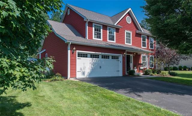 45 Plum Court Drive, Poughquag, NY 12570 (MLS #H6140750) :: Kendall Group Real Estate | Keller Williams