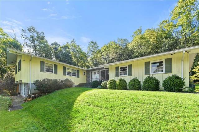 402 Haines Road, Mount Kisco, NY 10549 (MLS #H6140755) :: Kendall Group Real Estate   Keller Williams