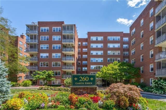 260 Garth Road 7B5, Scarsdale, NY 10583 (MLS #H6140796) :: Cronin & Company Real Estate