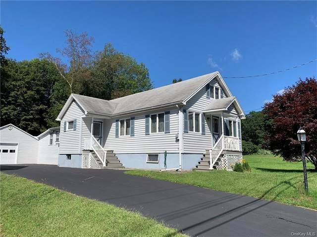 1820 Shandelee Road, Youngsville, NY 12791 (MLS #H6140820) :: Team Pagano