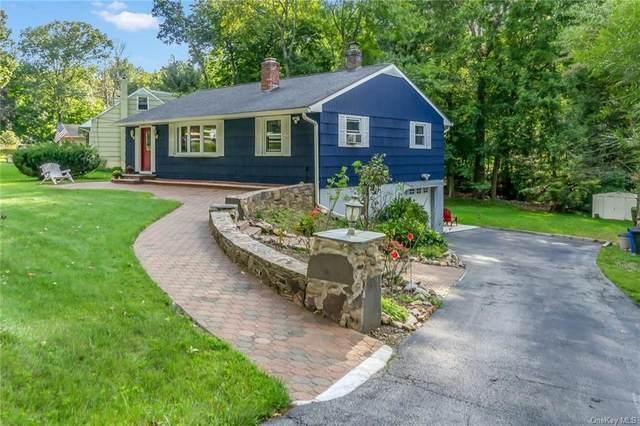 43 Park Drive, Cortlandt Manor, NY 10567 (MLS #H6140830) :: Carollo Real Estate