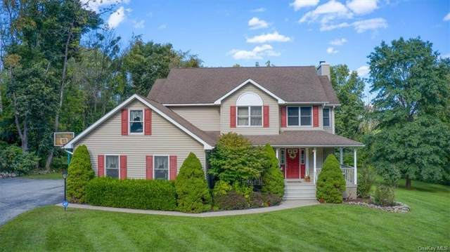 78 County Route 70, Middletown, NY 10940 (MLS #H6140834) :: Kendall Group Real Estate | Keller Williams