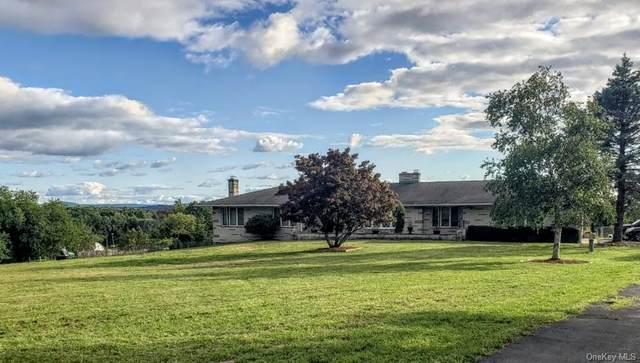 11 Millburn Road, Goshen, NY 10924 (MLS #H6140835) :: Cronin & Company Real Estate