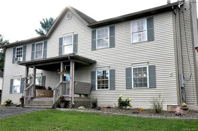 17 Brendella Court, Wallkill, NY 12589 (MLS #H6140838) :: Goldstar Premier Properties