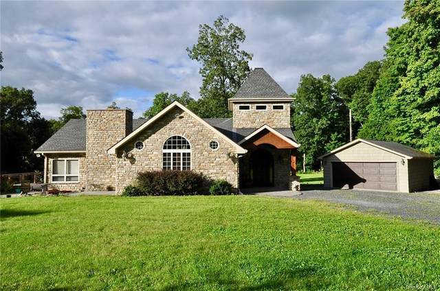 25 Natures Trail, Chester, NY 10918 (MLS #H6140839) :: Kendall Group Real Estate | Keller Williams