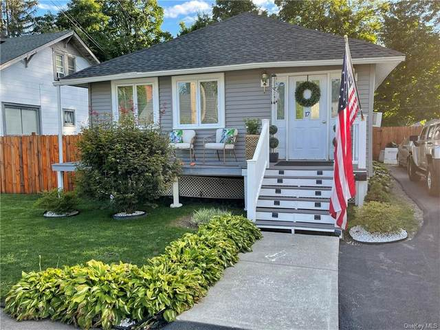 17 Lincoln Street, Ellenville, NY 12428 (MLS #H6140846) :: Cronin & Company Real Estate