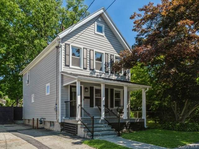 12 Vail Avenue, Beacon, NY 12508 (MLS #H6140848) :: Kendall Group Real Estate | Keller Williams