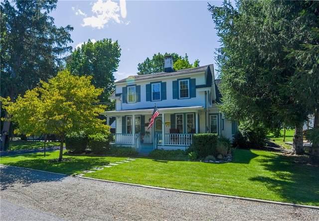 19 Avenue A, Cornwall On Hudson, NY 12520 (MLS #H6140850) :: McAteer & Will Estates | Keller Williams Real Estate