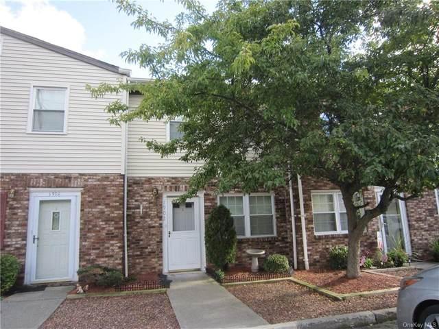276 Temple Hill Road #1902, New Windsor, NY 12553 (MLS #H6140854) :: Carollo Real Estate