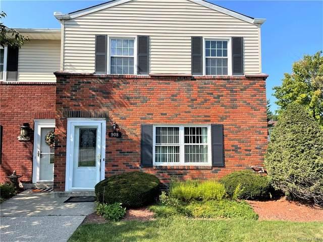 276 Temple Hill Road #908, New Windsor, NY 12553 (MLS #H6140856) :: Goldstar Premier Properties