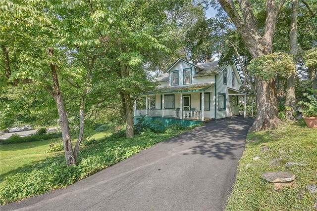 163 Babbitt Road, Bedford Hills, NY 10507 (MLS #H6140859) :: Mark Boyland Real Estate Team