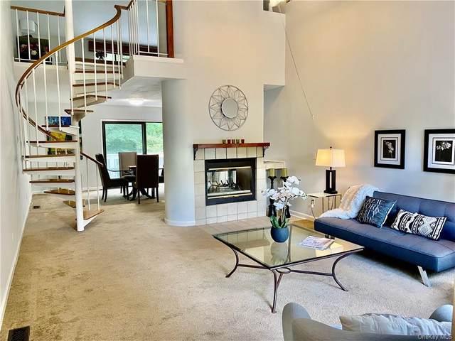 245 Deer Hill, South Salem, NY 10590 (MLS #H6140871) :: Goldstar Premier Properties
