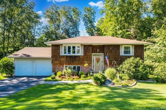 92 Pickerel Road, Monroe, NY 10950 (MLS #H6140914) :: Goldstar Premier Properties