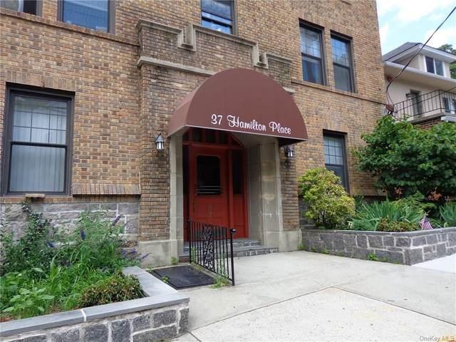 37 Hamilton Place 3B, Tarrytown, NY 10591 (MLS #H6140923) :: McAteer & Will Estates | Keller Williams Real Estate