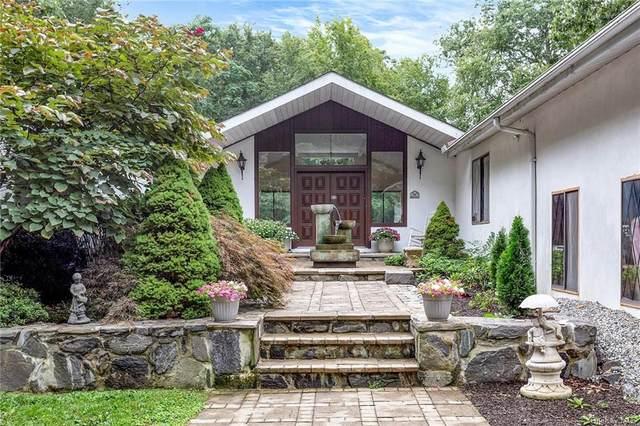 25 Kitchawan Road, Pound Ridge, NY 10576 (MLS #H6140931) :: Nicole Burke, MBA | Charles Rutenberg Realty