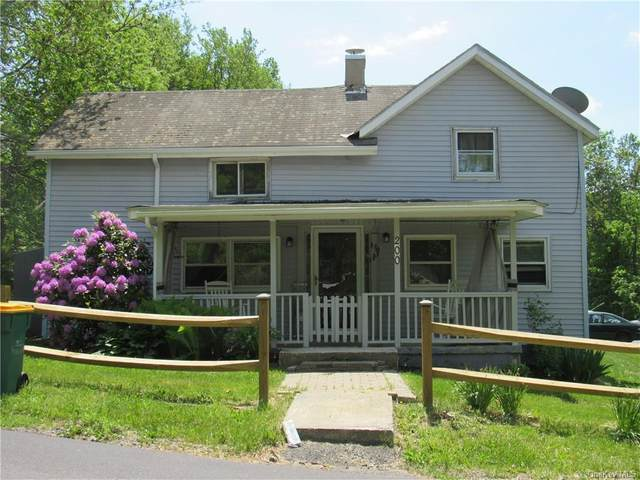 200 New Unionville Road #202, Wallkill, NY 12589 (MLS #H6140937) :: Goldstar Premier Properties