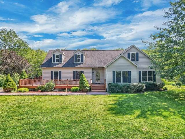 379 Howells Road, Middletown, NY 10940 (MLS #H6140942) :: Kendall Group Real Estate | Keller Williams