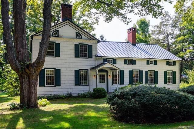 1594-1598 Jackson Corners Road, Red Hook, NY 12571 (MLS #H6140956) :: Cronin & Company Real Estate