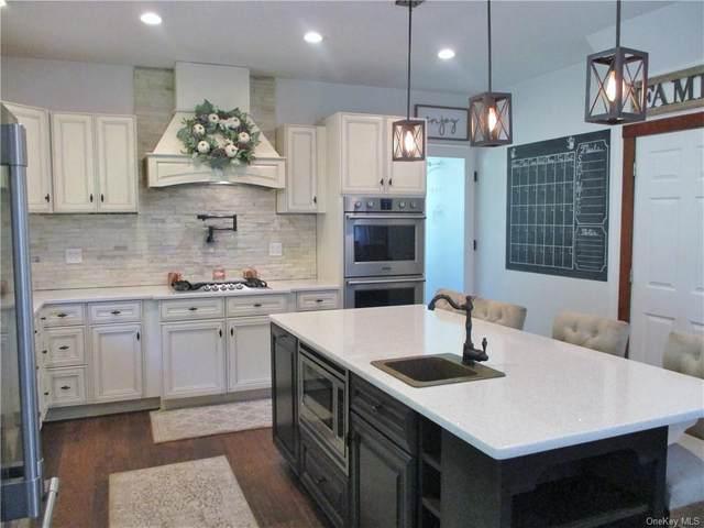805 State Route 42, Sparrowbush, NY 12780 (MLS #H6140987) :: Goldstar Premier Properties