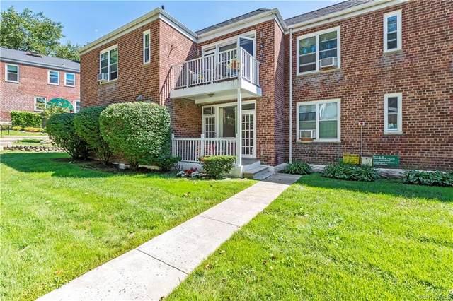 920 Pelhamdale Avenue C-1H, Pelham, NY 10803 (MLS #H6140994) :: Laurie Savino Realtor