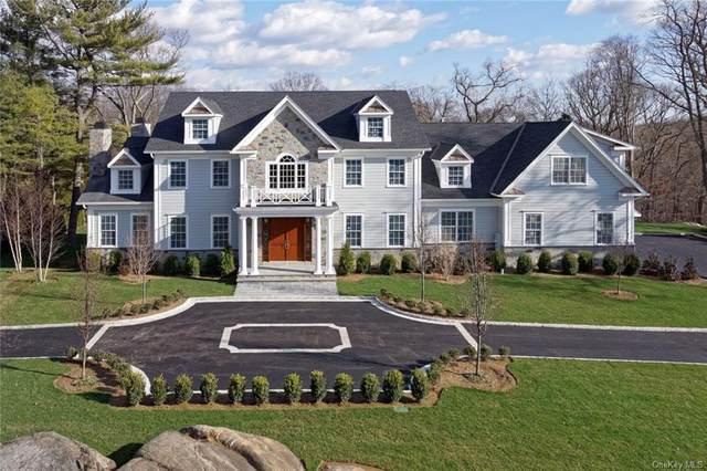 3 Century Trail, Harrison, NY 10528 (MLS #H6141001) :: McAteer & Will Estates | Keller Williams Real Estate