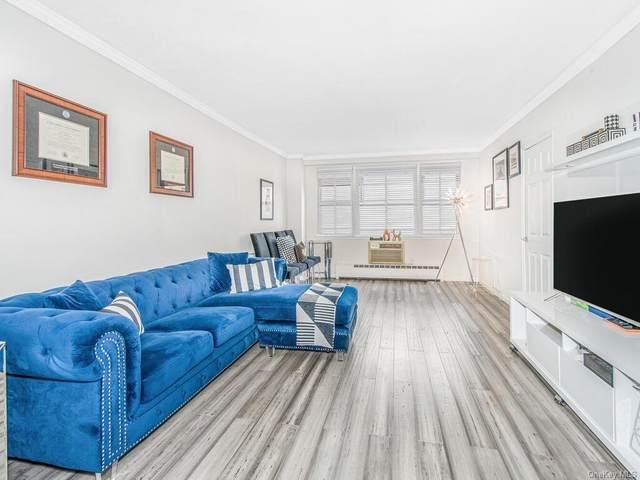 5800 Arlington Avenue 10X, Bronx, NY 10471 (MLS #H6141048) :: Barbara Carter Team