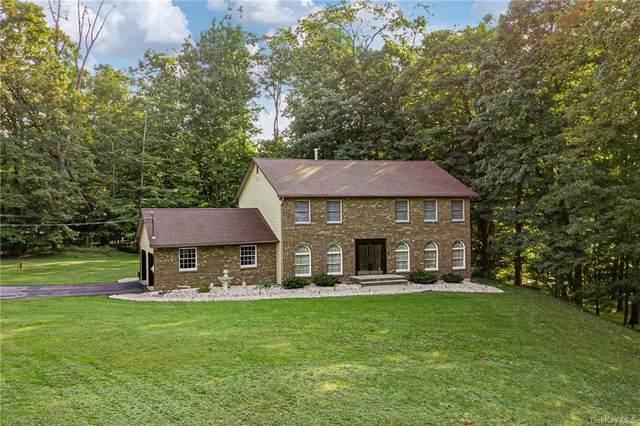 21 Sky Meadow Road, Suffern, NY 10901 (MLS #H6141053) :: Corcoran Baer & McIntosh