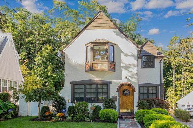 118 Parkview Drive, Bronxville, NY 10708 (MLS #H6141057) :: Kendall Group Real Estate | Keller Williams