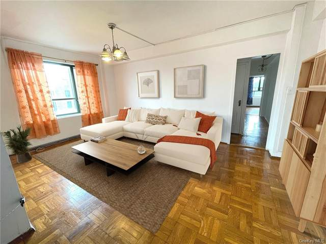 1705 Purdy Street 6C, Bronx, NY 10462 (MLS #H6141069) :: Goldstar Premier Properties