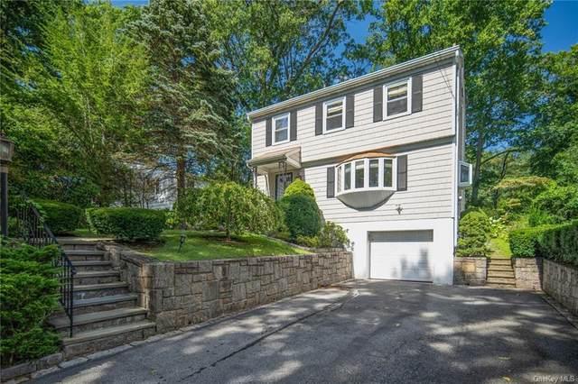 103 Sprague Road, Scarsdale, NY 10583 (MLS #H6141077) :: McAteer & Will Estates | Keller Williams Real Estate
