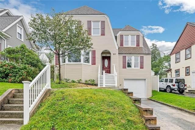 93 Trenton Avenue, White Plains, NY 10606 (MLS #H6141085) :: Kendall Group Real Estate | Keller Williams