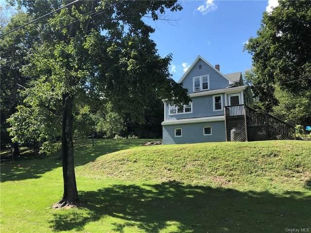 63 Neelytown Road, Campbell Hall, NY 10916 (MLS #H6141095) :: McAteer & Will Estates | Keller Williams Real Estate