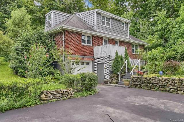 4 Pleasant Hill Road, Mountainville, NY 10953 (MLS #H6141099) :: McAteer & Will Estates | Keller Williams Real Estate