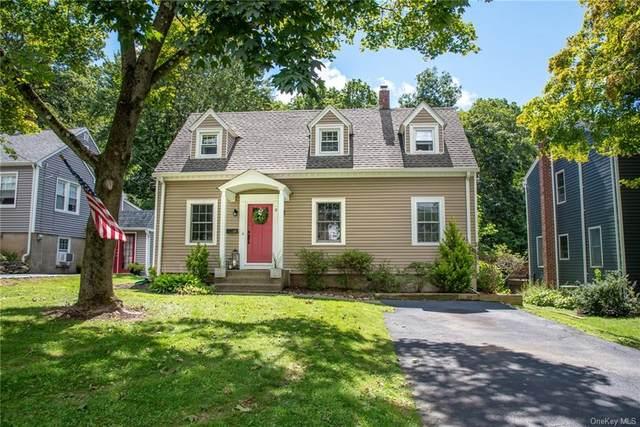 19 W Palisades Avenue, Nanuet, NY 10954 (MLS #H6141100) :: Corcoran Baer & McIntosh