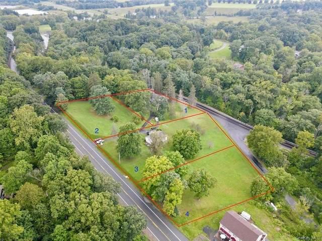 40 Pleasant Hill Road, New Windsor, NY 12553 (MLS #H6141112) :: McAteer & Will Estates | Keller Williams Real Estate