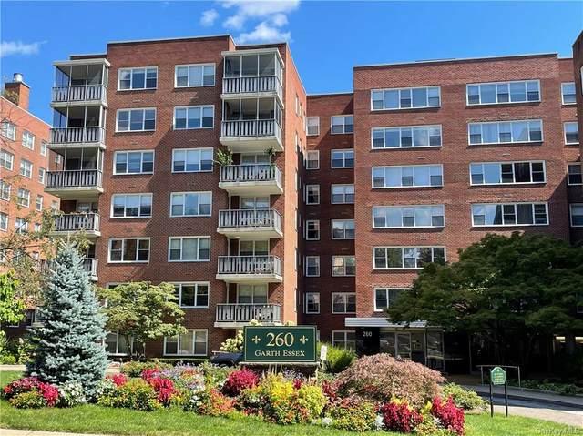 260 Garth Road 6C5, Scarsdale, NY 10583 (MLS #H6141124) :: Laurie Savino Realtor