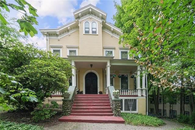 130 Depew Street, Peekskill, NY 10566 (MLS #H6141125) :: Carollo Real Estate