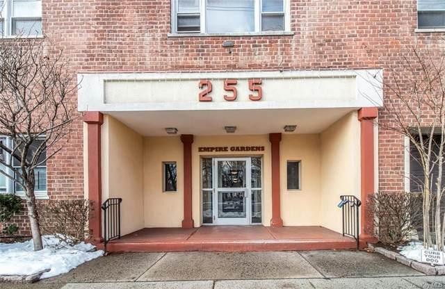 255 Bronx River Road 5R, Yonkers, NY 10704 (MLS #H6141133) :: Laurie Savino Realtor