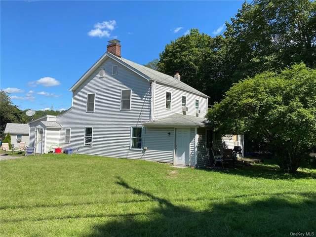 2111 Albany Post Road, Montrose, NY 10548 (MLS #H6141139) :: Mark Seiden Real Estate Team