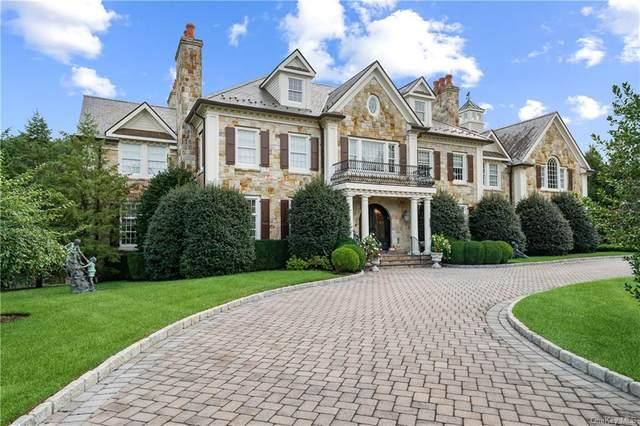 7 Brook View Lane, Rye, NY 10580 (MLS #H6141140) :: McAteer & Will Estates | Keller Williams Real Estate
