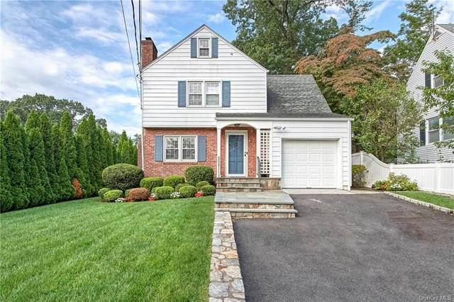 41 General Heath Avenue, White Plains, NY 10603 (MLS #H6141144) :: Carollo Real Estate