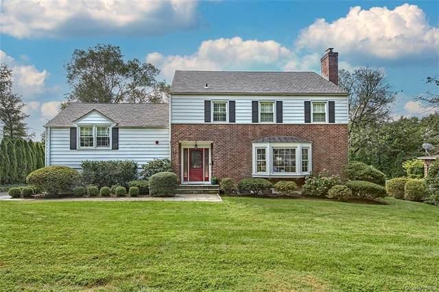 27 Willetts Road, Harrison, NY 10528 (MLS #H6141161) :: Carollo Real Estate