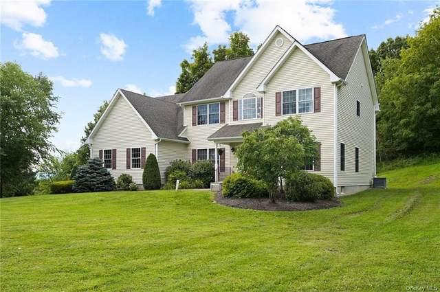 15 Hampton Hills Drive, Marlboro, NY 12542 (MLS #H6141164) :: Kendall Group Real Estate   Keller Williams