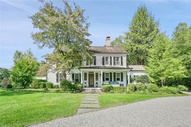 662 Grant Road, North Salem, NY 10560 (MLS #H6141166) :: McAteer & Will Estates | Keller Williams Real Estate