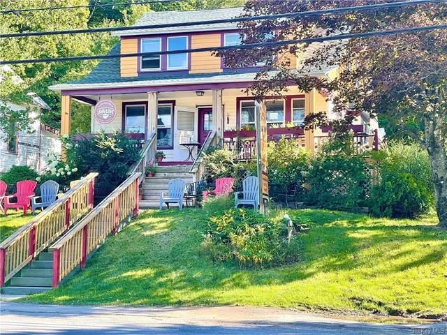 1577 State Route 17B, White Lake, NY 12786 (MLS #H6141187) :: Goldstar Premier Properties